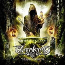 Elvenking - The Pagan Manifesto (Limited Edition)
