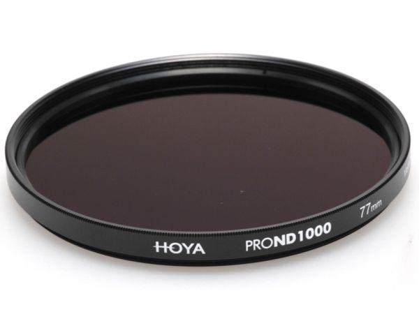 Hoya Filtr NDx1000 77 mm PRO