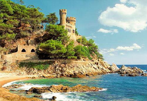 Jechać do Hiszpani na wakacje