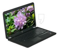 HP Pavilion g7-1305sw E2-3000M 4GB 17,3 LED HD+ 32