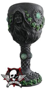 kielich gotycki MAIDEN MOTHER CRONE GOBLET