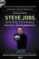 ksiazka Steve Jobs: Sekrety Innowacji.