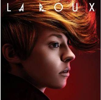 płyta La Roux Bulletproof