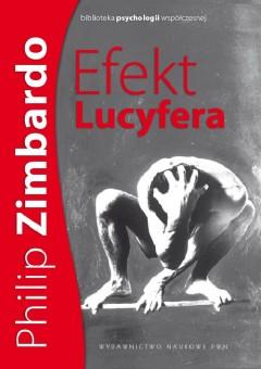 książka 'Efekt Lucyfera' Zimbardo