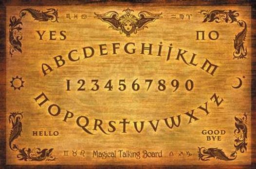 Tabliczka Ouija