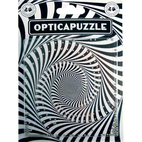 Puzzle optyczne