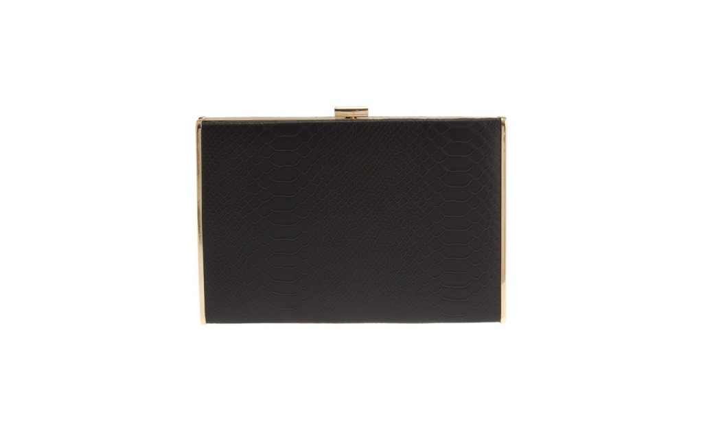 Bottle Box Clutch, Parfois
