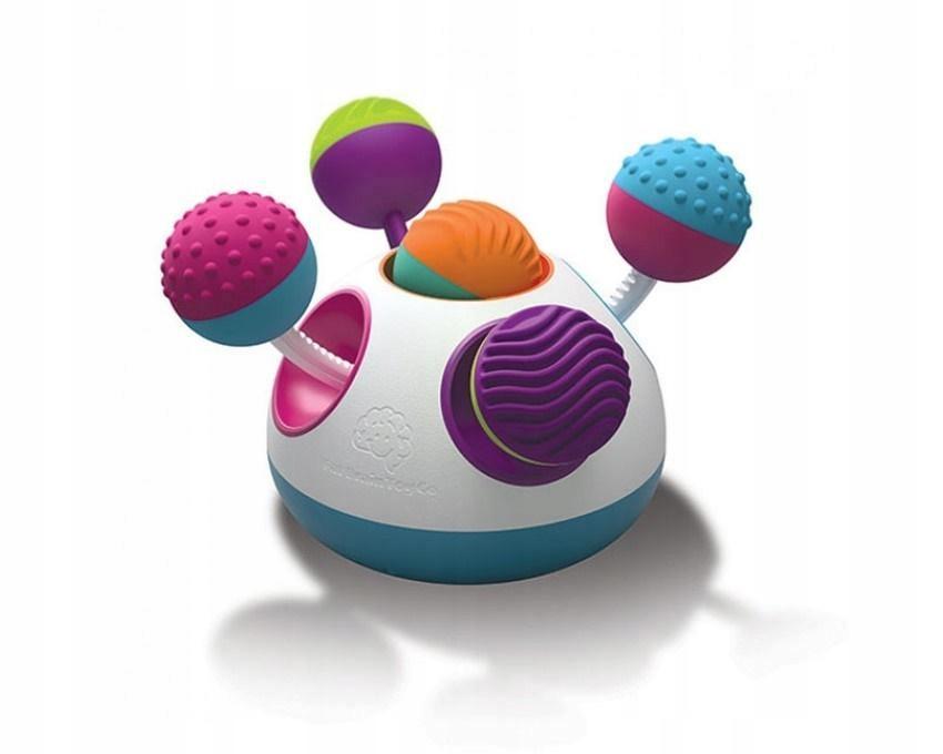 Fat Brain Toys - Pracownia Sensoryczna