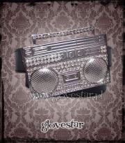 Pasek Glovestar