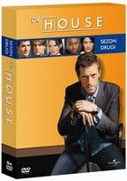 Dr House Sezon 2