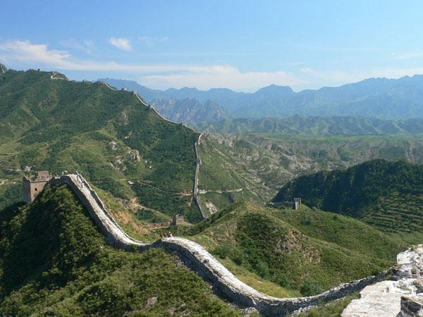 Przejechać cały Mur Chiński na rolkach xD.