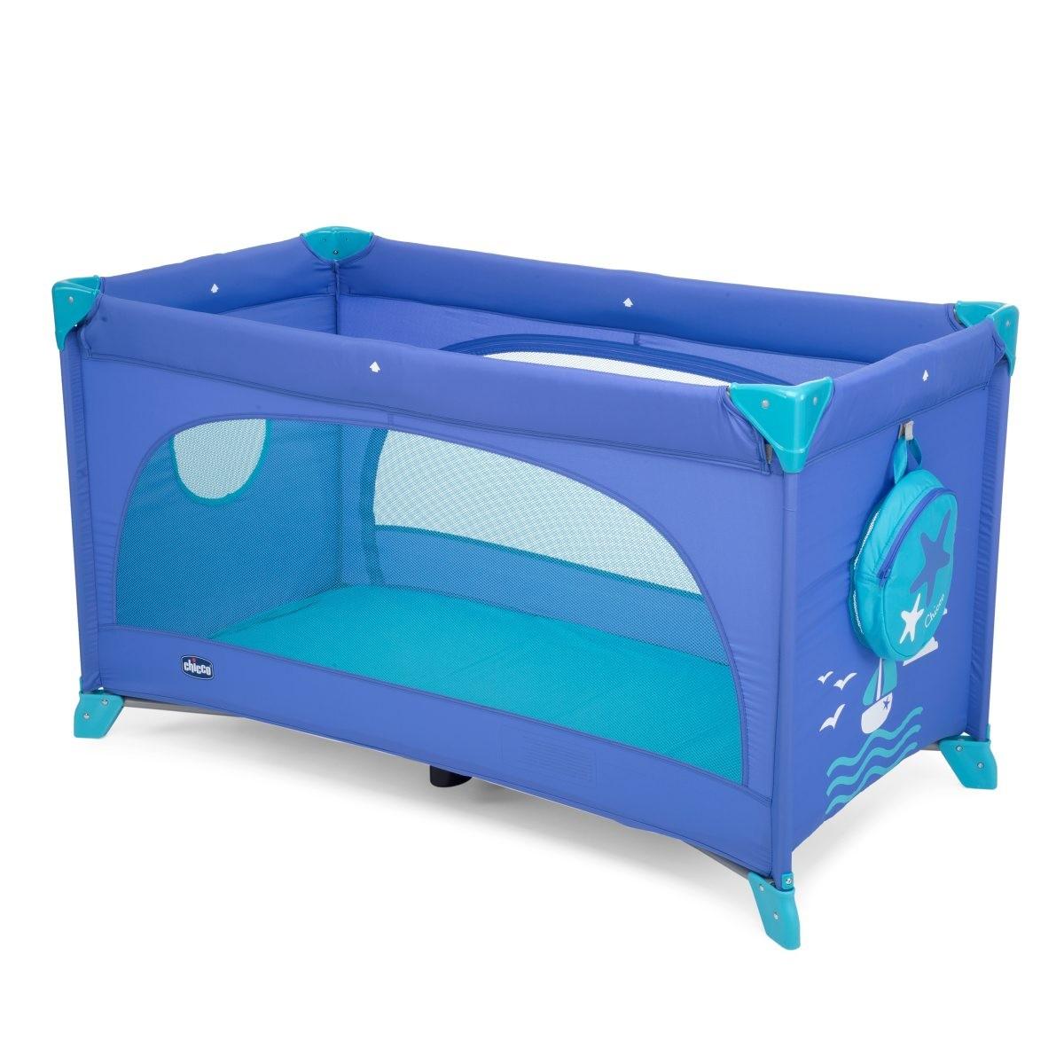 Łóżeczko podróżne dla dziecka