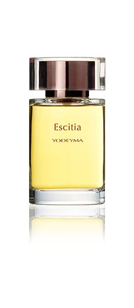 Escitia - Yodeyma