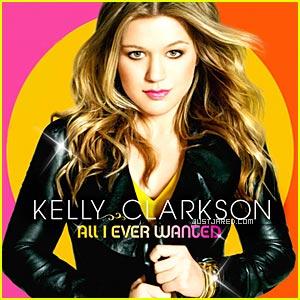 Płyta Kelly Clarkson