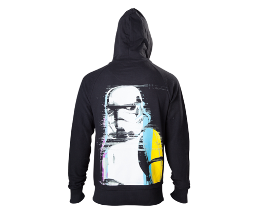 Bluza z kapturem Star Wars