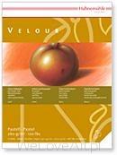 Hahnemuhle Pastel Paper Velour 30x40cm kolor