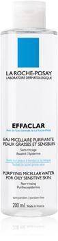 Effaclar oczyszczający płyn