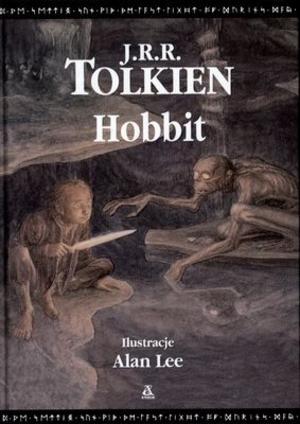 Hobbit, J.R.R.Tolkien