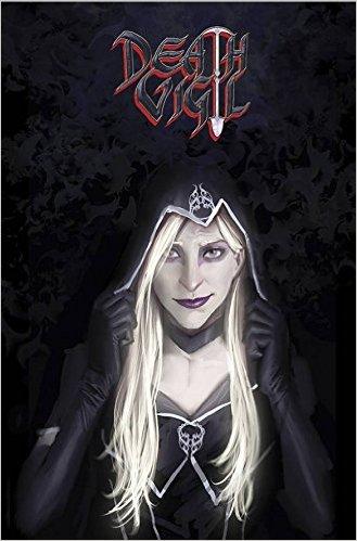 Death Vigil Volume 1 (Death Vigil Tp)