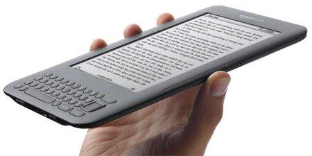 e-book reader Kindle 3 Wi-Fi