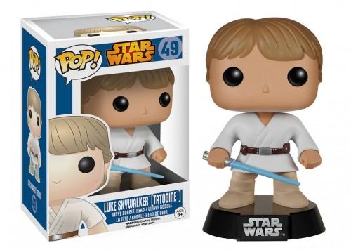 POP! Luke