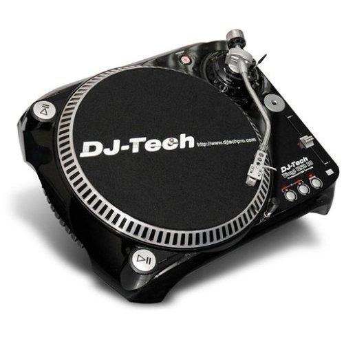 Gramofon usb DJ-Tech Vinyl USB 10