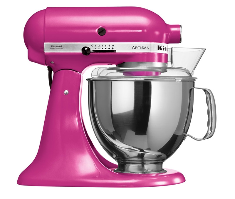 Mikser Artisan 4,8l KitchenAid