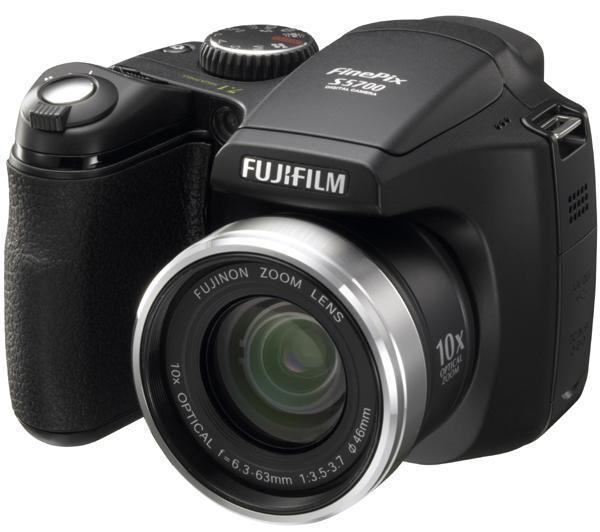 FUJI FinePix S5700