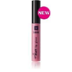 basic matt lip gloss