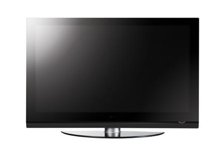 Telewizor Plazmowy LG . :D