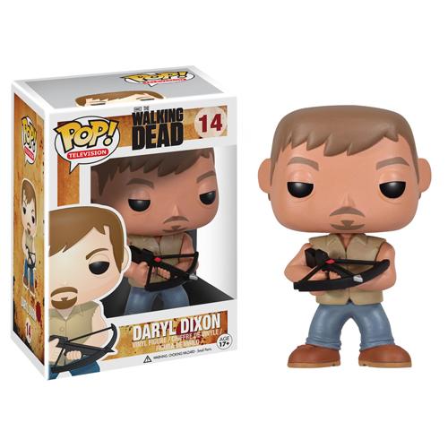POP! Daryl