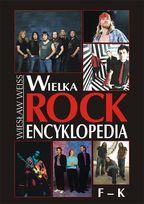 Wielka rock encyklopedia. Tom 2