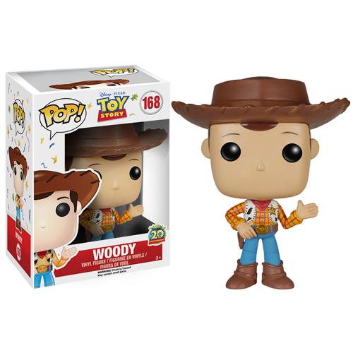 POP! Woody