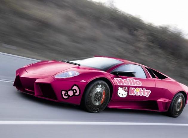super auto hello kyti