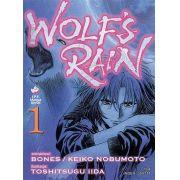MANGA: Wolf`s Rain (2 tomy)
