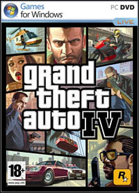 GTA IV (PC)