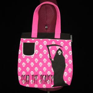 Torba Fear The Reaper Bag