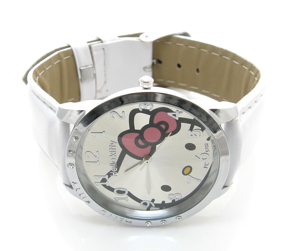 zegarek hello kity