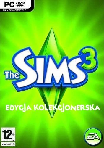 empik.com - The Sims 3 - Edycja Kolekcjonerska (PC) - Maxis- 199.99zł