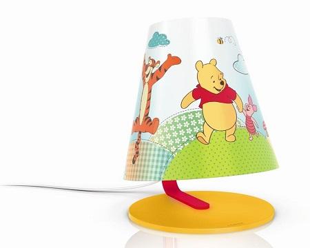 Jaka lampka dla dzieci?