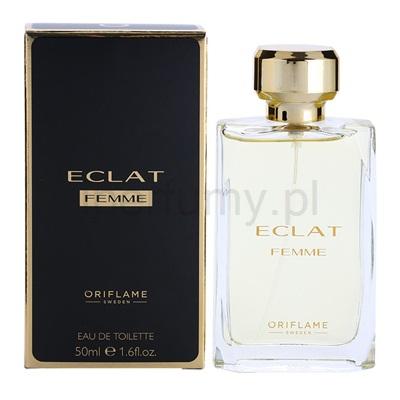 Oriflame Eclat Femme