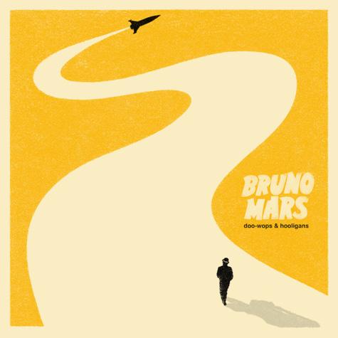 Bruno Mars - Doo-Wop & Hooligans