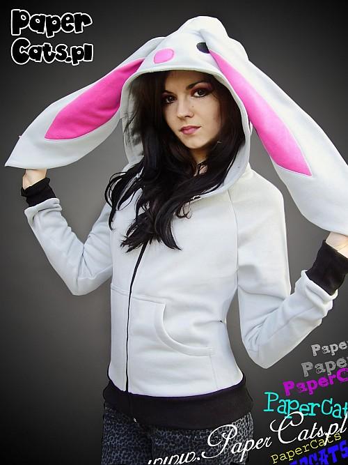 Bluza-Bunny :: PaperCats