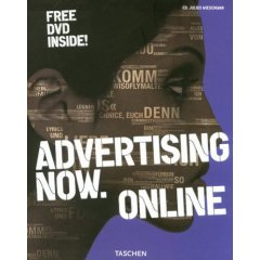 Advertising Now. Online: Julius Wiedemann