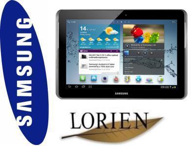 Samsung Galaxy TABLET TAB 2 P5100 10,1`` 16GB WAWA