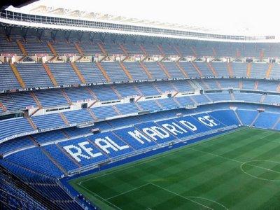 Wakacje w Madrycie