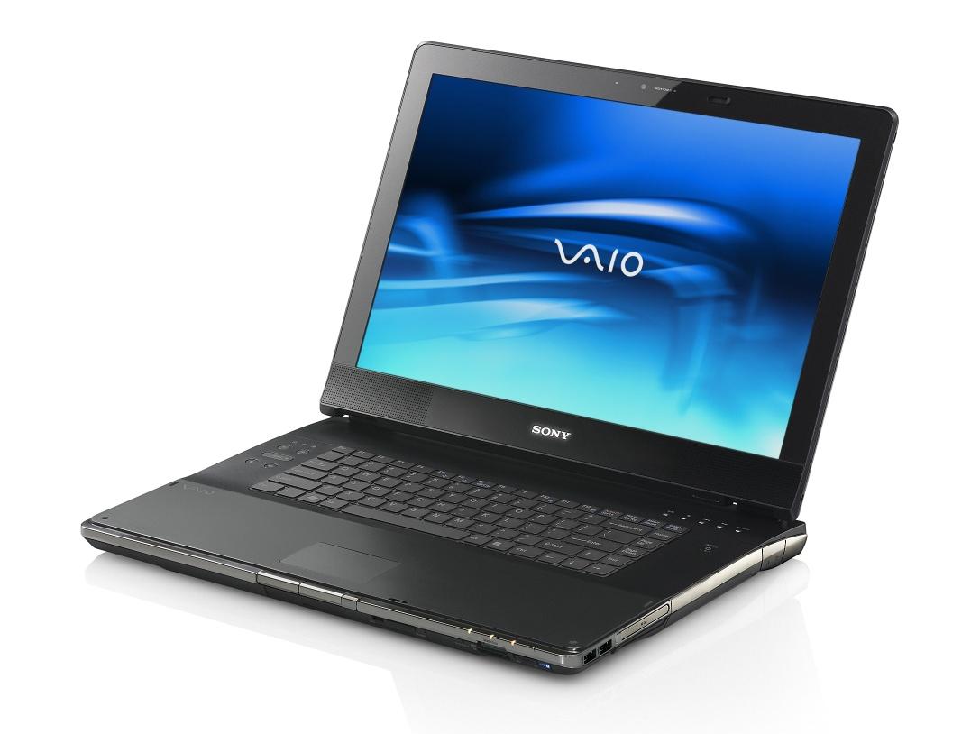 Sony VAIO® VGN-AR590E
