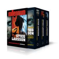 Millennium. Trylogia