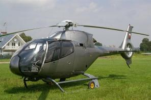 Śmigłowiec Eurocopter EC 120 B