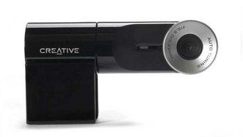 Kamera internetowa Creative Live! Cam Notebook Pro